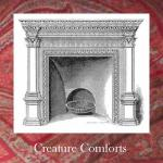 Creature Comforts - Those little things that help you feel more comfortable at an event.