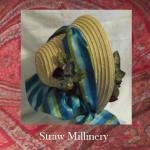 Straw Millinery