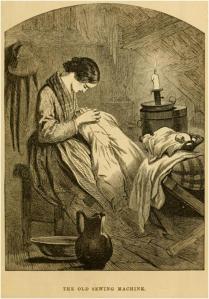 Godey's 1863