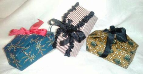 Sewing Boxes 1