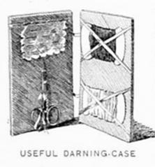 Darining case