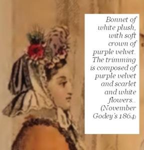SC Godeys Nov 1864