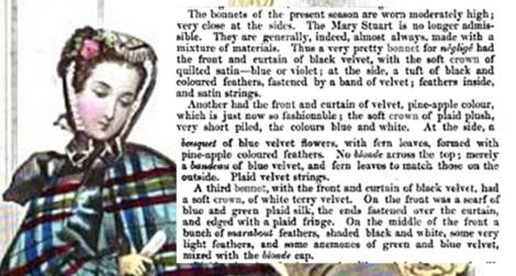 La Follet, December 1863