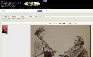 Conn History Online Photo to see