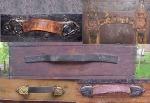 types of handles