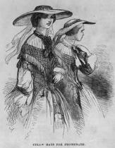 Harpers Monthly June 1850