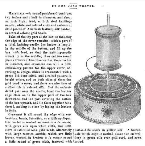 Peterson's 1867