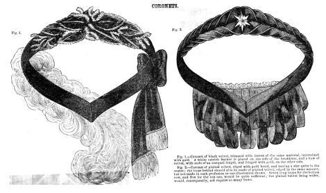 Godey's 1862