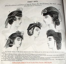 Godey's Lady's Book 1865 Fall Hats.jpg